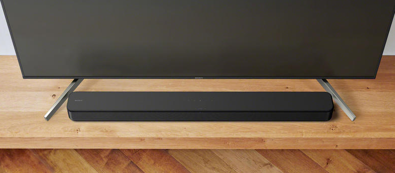 Sony HTFS150