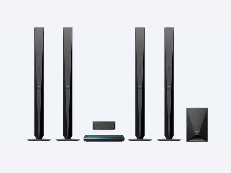 Sony-BDV-E6100