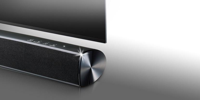 Boomaker 150W barra de sonido