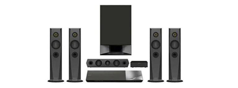 Sony BDVN7200WB