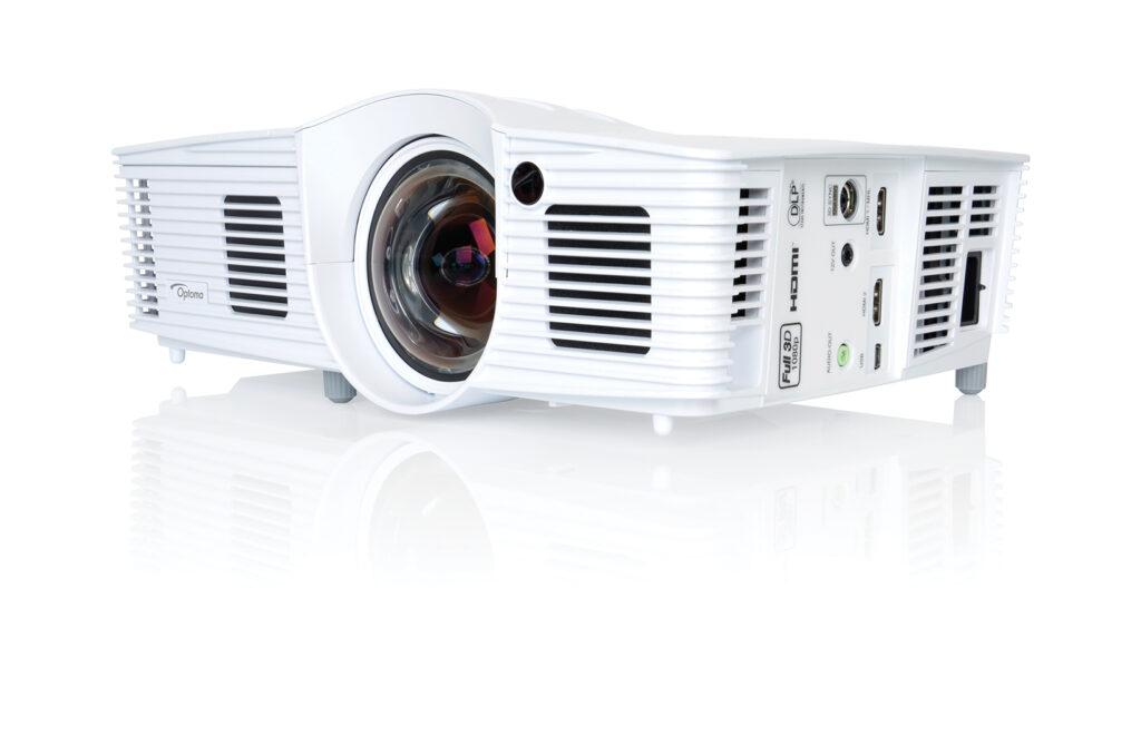 Optoma Techonology GT1080e FULL HD