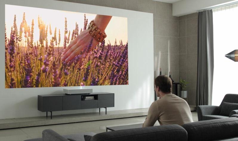 pantallas proyeccion