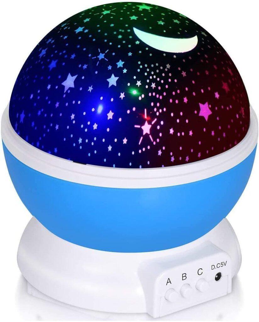 proyector estrellas adoric