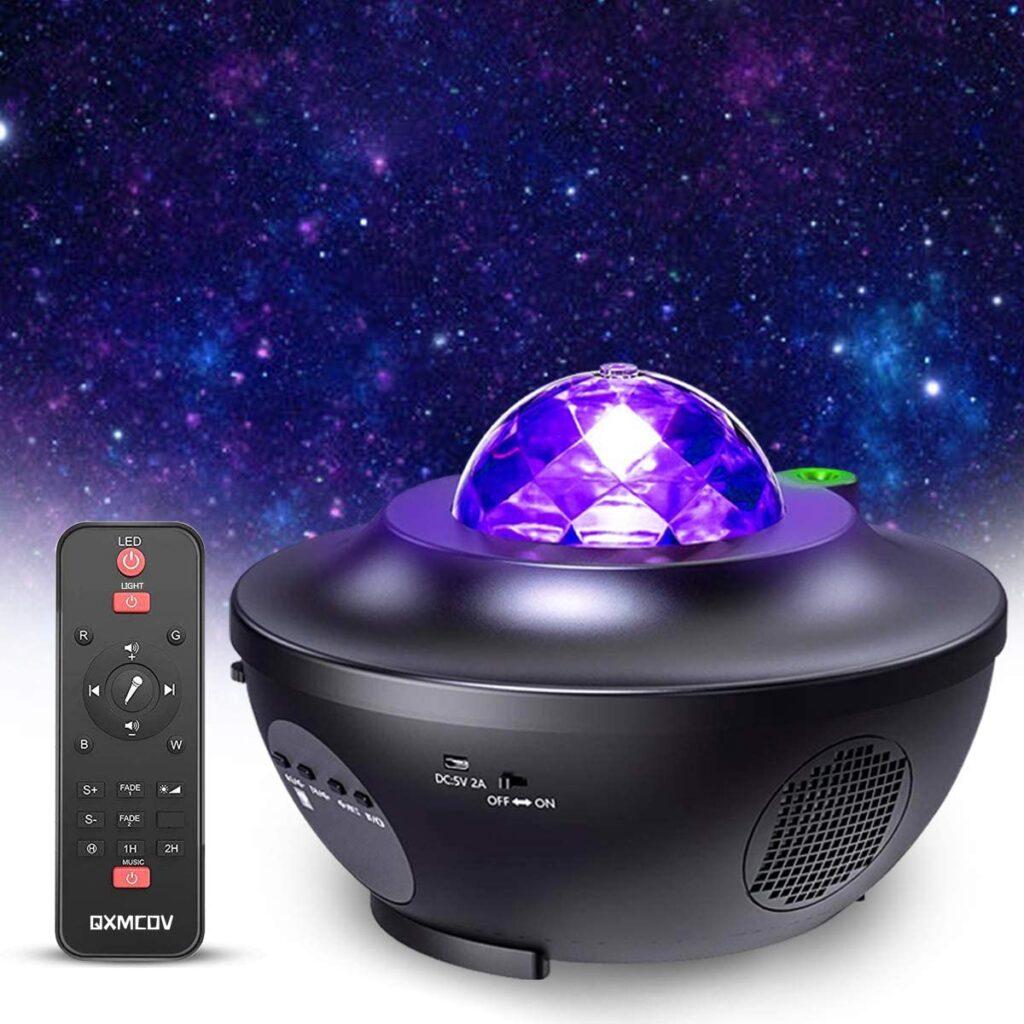 proyector planetario Qxmcov