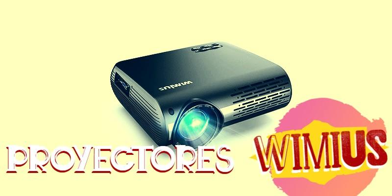 proyectores wimius